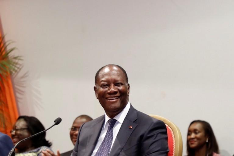 Alassane Ouattara candidature en 2020 en Côte d'Ivoire
