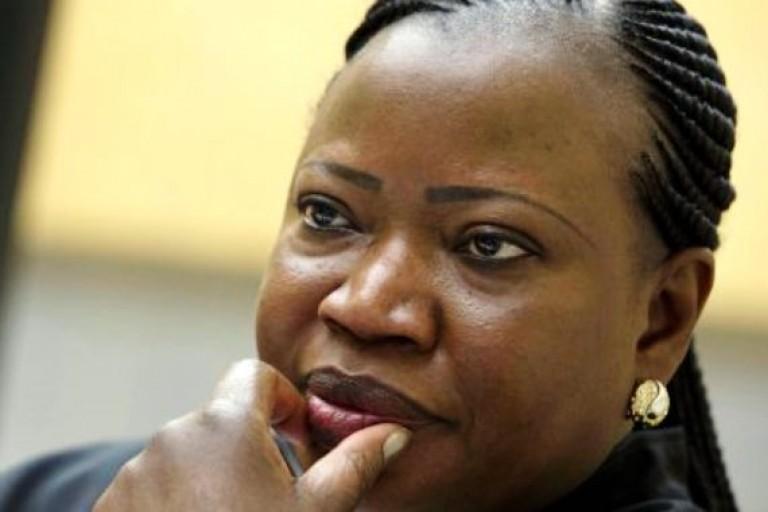 Des poursuites judiciaires contre Fatou Bensouda ?