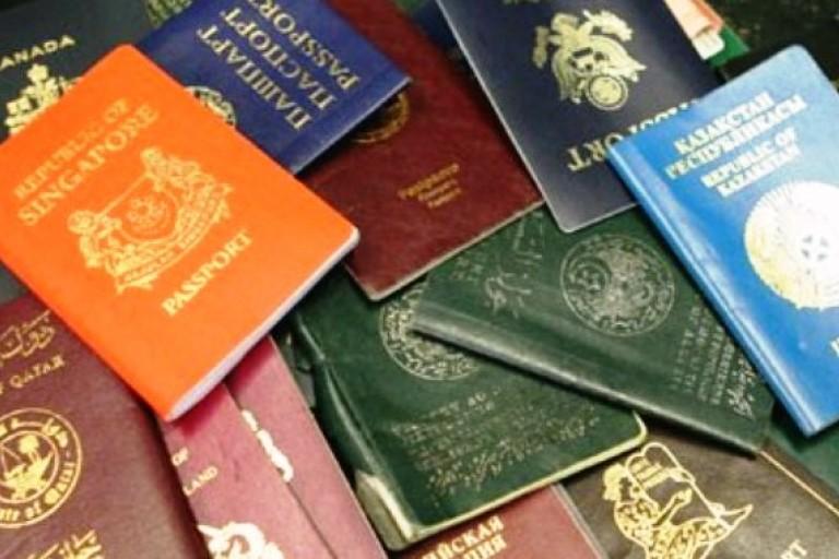passeport-Voici les passeports africains les plus puissants en 2018