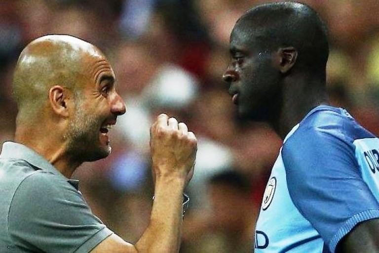 Le haro de Yaya Touré contre le racisme dans le football