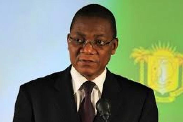 773 milliards des recettes fiscales collectées selon M.Koné