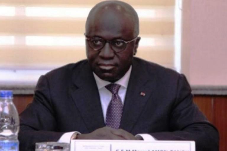 Marcel Amon Tanoh accusé de favoritisme au MAE