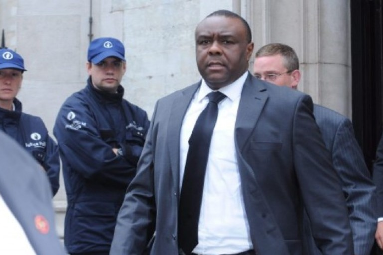Jean-Pierre Bemba de retour à Kinshasa
