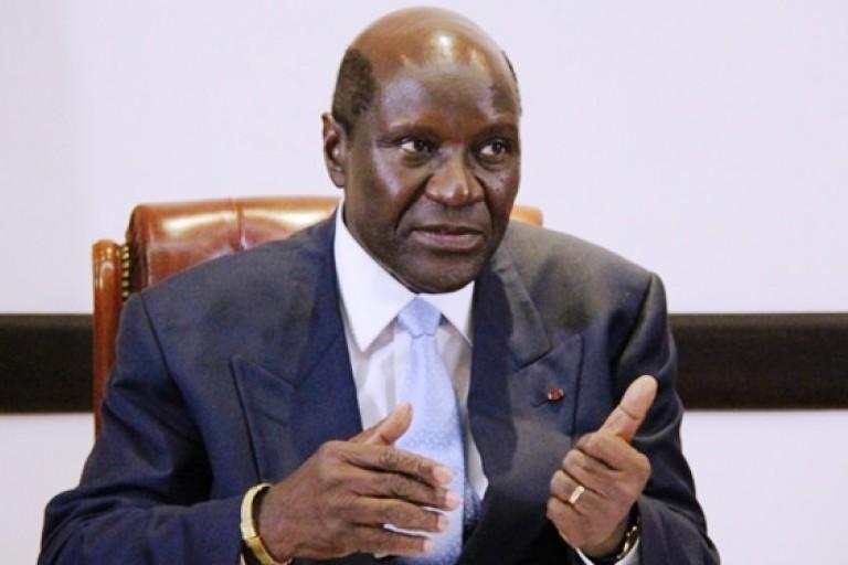 Daniel Kablan Duncan, Vice-Président ivoirien