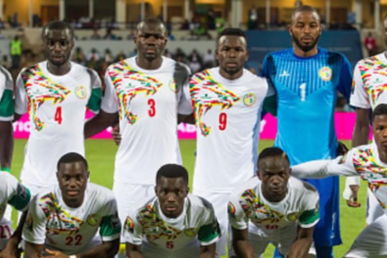 Les Lions du Sénégal sur la voie des 1/8 de finale