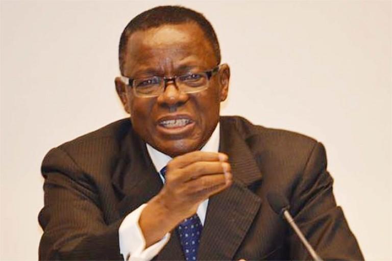 Maurice Kamto revendique la victoire de la présidentielle
