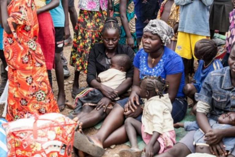 La crise anglophone fait de nombreux déplacés au Nigéria