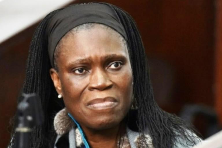 Mobilisation pour la libération de Mme Gbagbo
