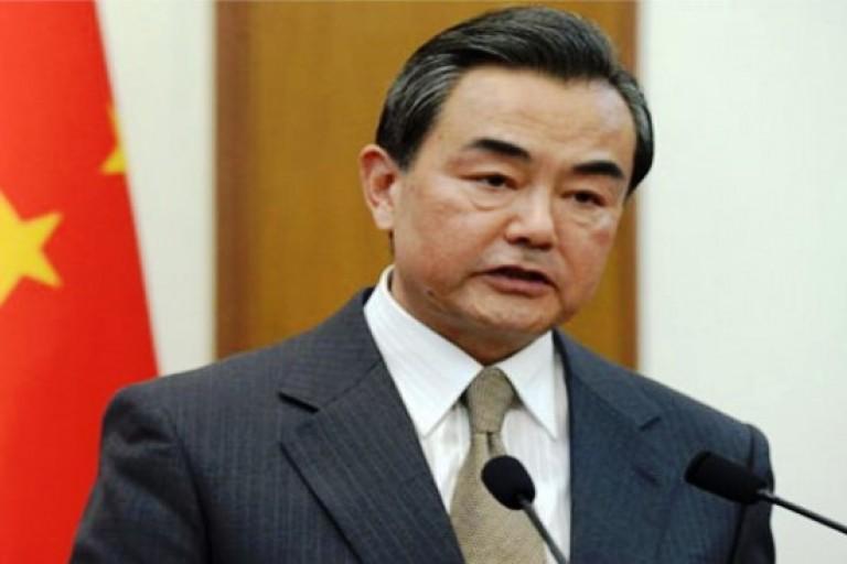 Le miinistre Wang Yi très optimiste pour la FOCAC