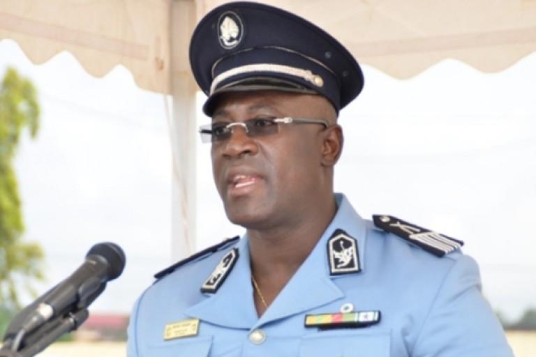 Les chefs de police de la CEDEAO s'unissent contre le terrorisme