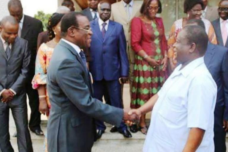 Vers un rapprochement d'Henri Konan Bédié avce le FPI