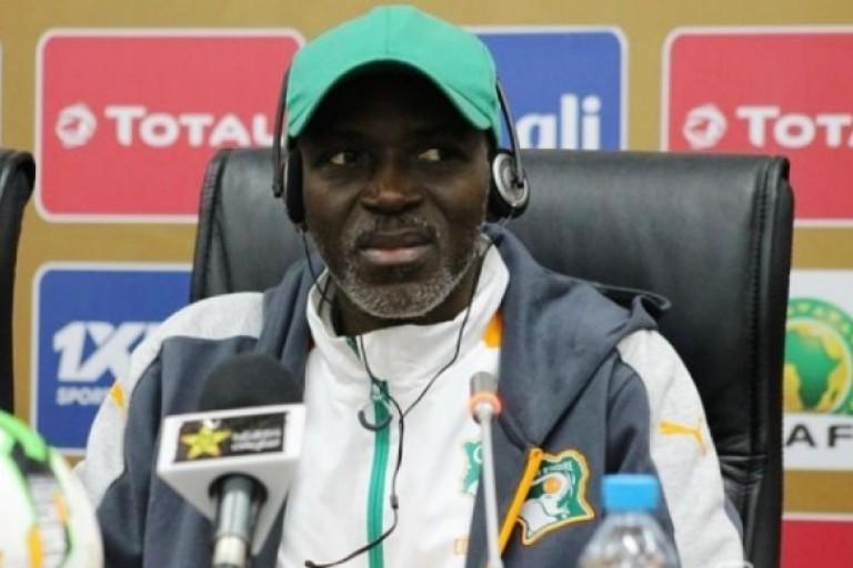 Avant Eléphants - Fennecs, Ibrahim Kamara se veut rassurant