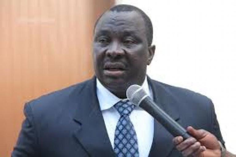 Le ministre Adjoumani explique le pas vouloir mettre  en mal le PDCI