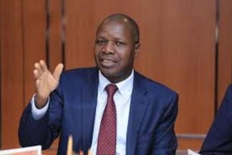 RHDP unifié, Toikeusse Mabri donne encore de la voix