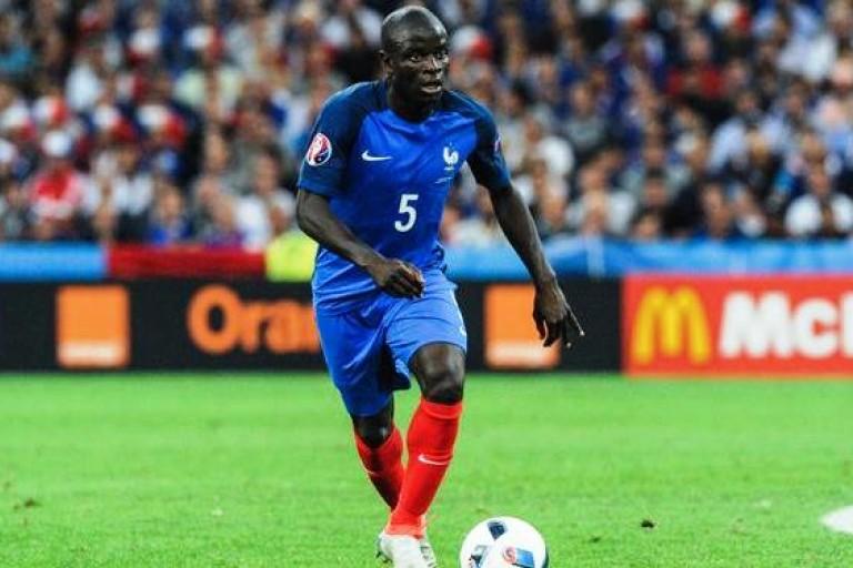 Alain Lobognon prend position pour N'Golo Kanté
