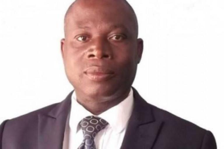 N'guessan Koffi Jerôme  réintégré par la justice au PDCI