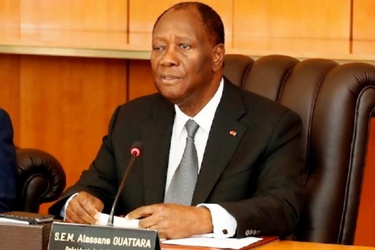 Union européenne se détourne d'Alassane Ouattara