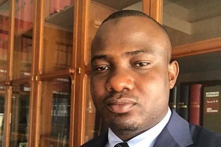Alpha Yaya Touré rempile à la Mairie de Gbon