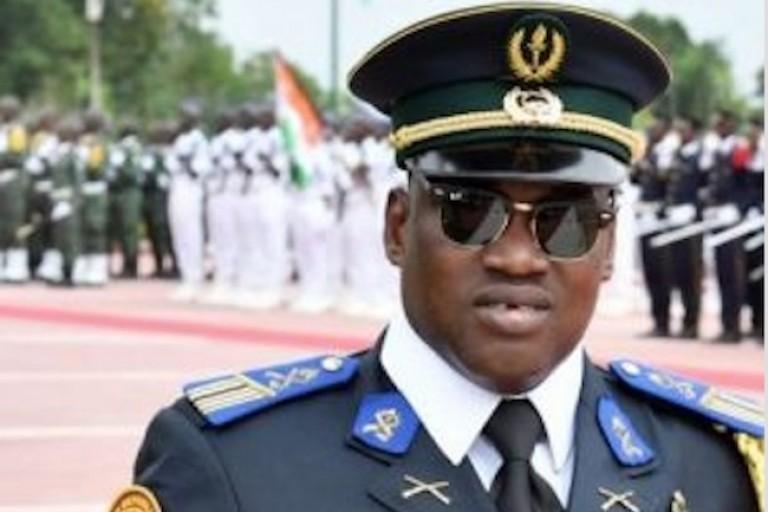 Le Colonel-major Issiaka Ouattara dit Wattao est décédé ce lundi aux USA.