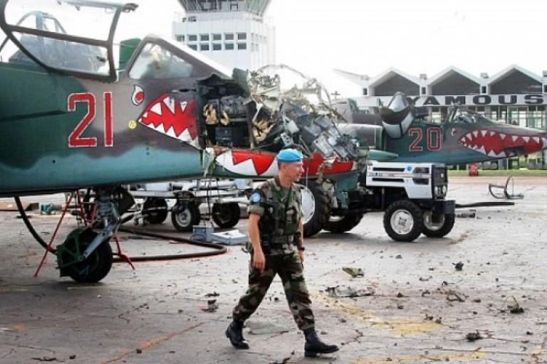 Bombardement de Bouaké, l'affaire s'enlise