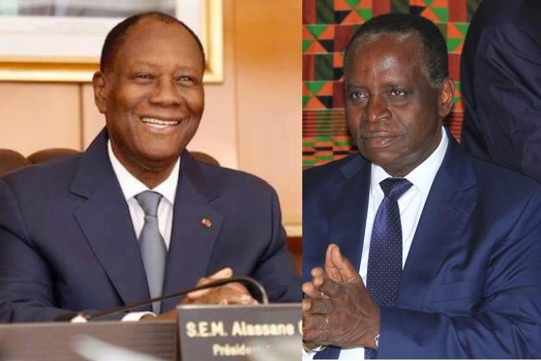 Alassane Ouattara vire Akossi Bondjo de la Maire du Plateau
