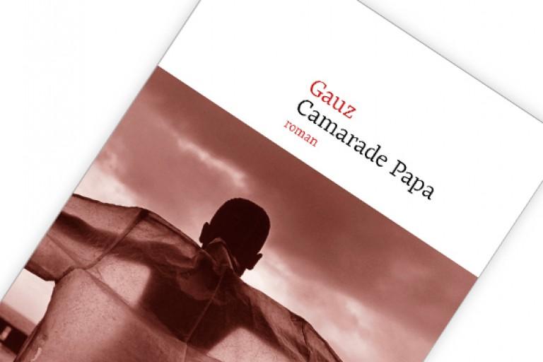 Armand Gauz nouveau
