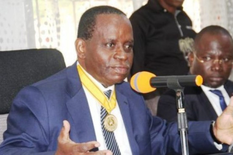 Akossi Bendjo donne de la voix depuis Paris