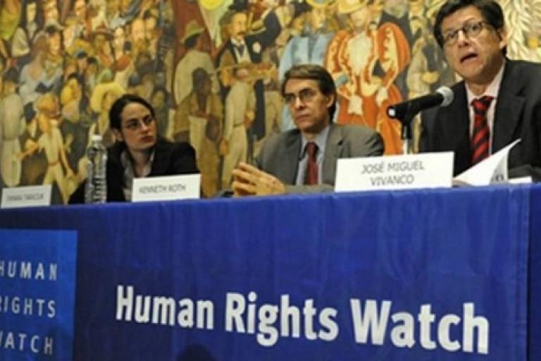 Aucune amnistie ne devrait s'appliquer aux crimes de guerre
