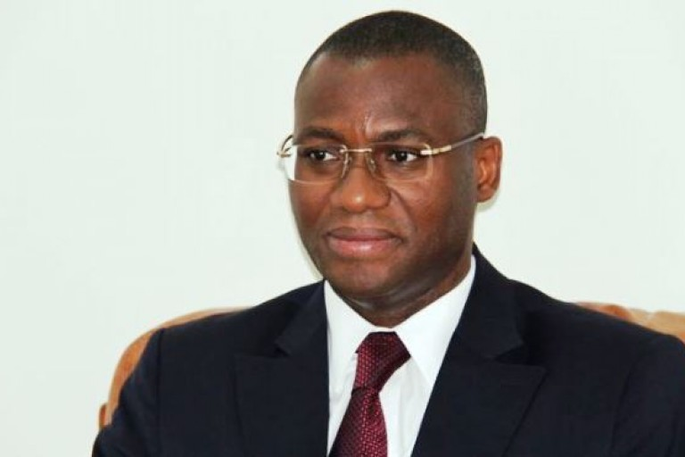 Le ministre Sidi Touré, candidat pour le Conseil régional du Gbêkê