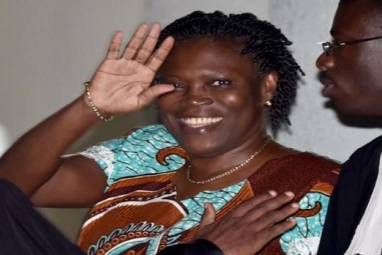 Simone Gbagbo enfin libre