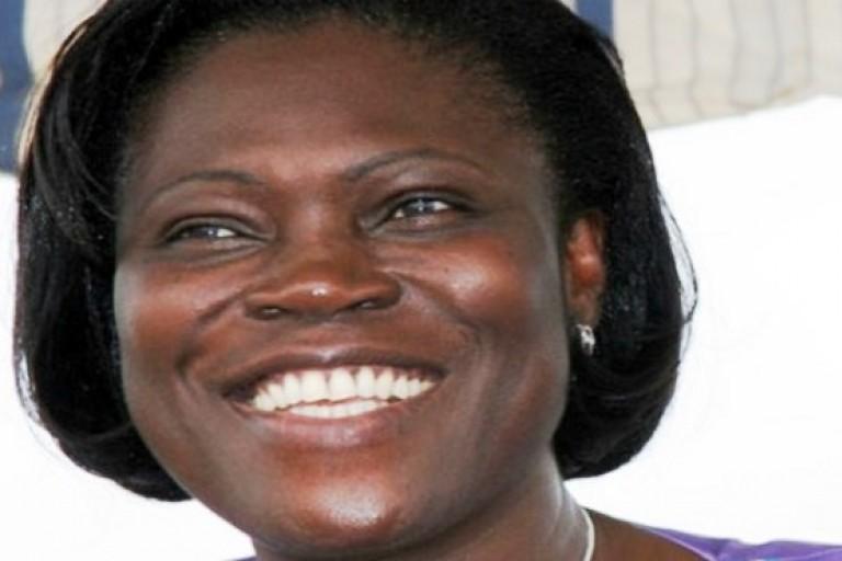 Simone Gbagbo, pour la paix et la réconciliation en Côte d'Ivoire