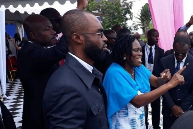 Simone Gbagbo invite les Ivoiriens au