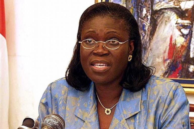 Anaky heureux de voir Simone Gbagbo en liberté