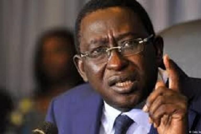 Soumaila Cissé estime queles résultats ne reflètent pas le vote au Mali