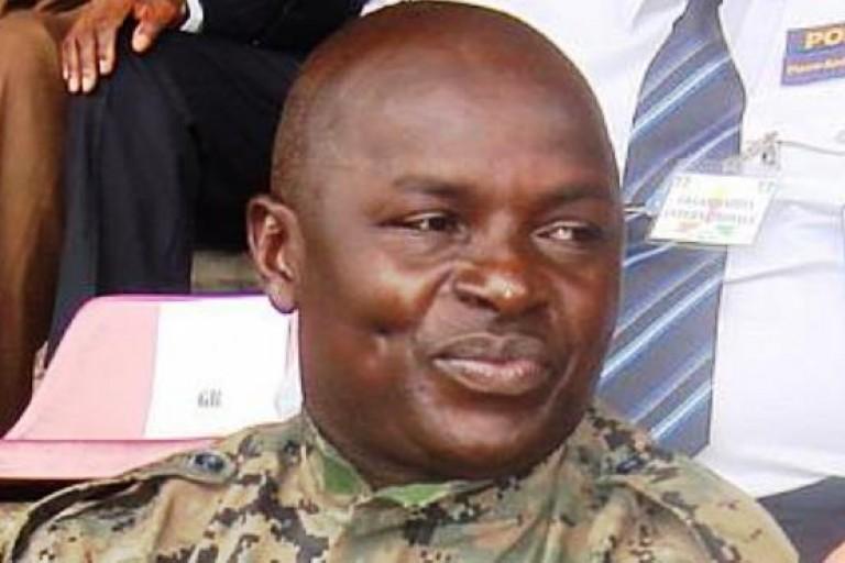 Tuo Fozié, nouveau préfet de Bouaké