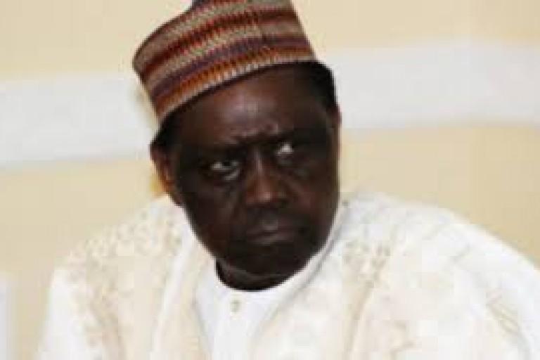 Enow Egbe président de ELECAM