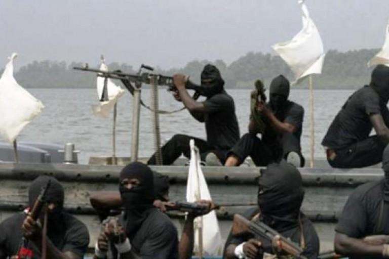Des pirates dans le Golfe de Guinée, le navire Pantelena porté disparu