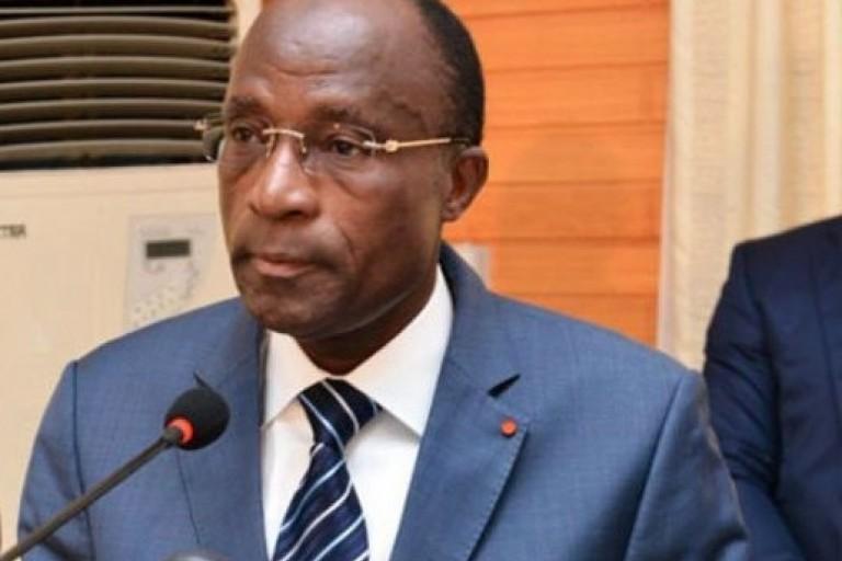 la Côte un pays réformateurs selon Adama Koné