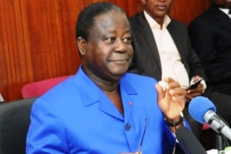 Bédié fait planer le doute sur le candidat du PDCI en 2020