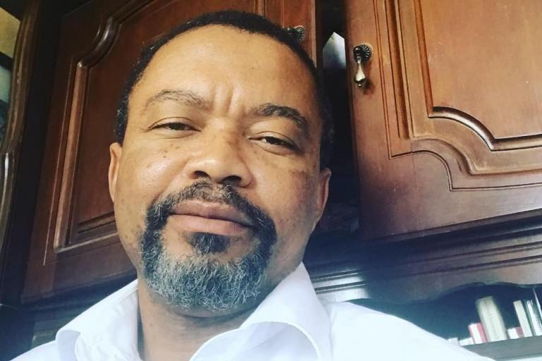 Côte d'Ivoire : Franklin Nyamsi de Guillaume Soro