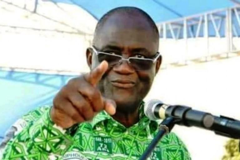 Kakou Guikahué réclame justice à Ouattara
