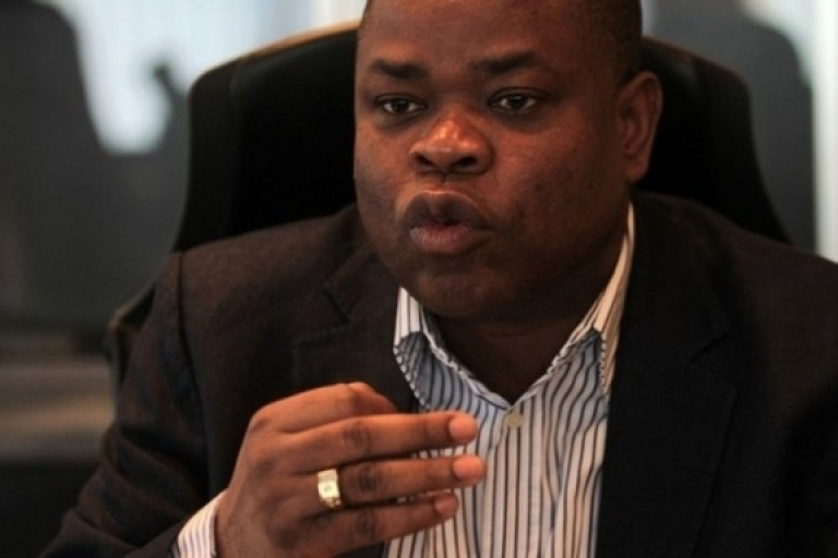 Justin Koné Katinan resté en exil au Ghana
