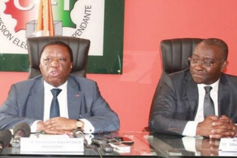 La CEI rend public les candidatures retenues pour les élections locales