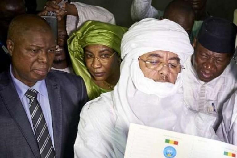 Les élections législatives maliennes fixées au 25 novembre