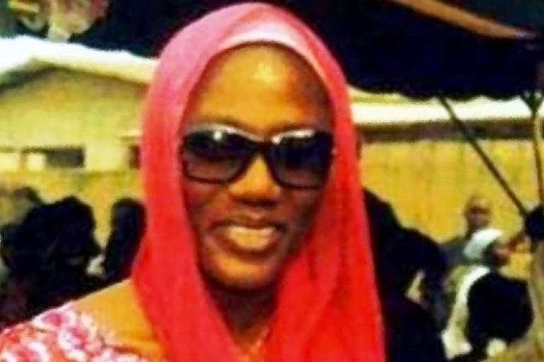 Nady Bamba en colère contre Jeune Afrique