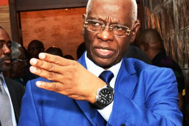 Le FPI pro-Sangaré revient dans le jeu politique