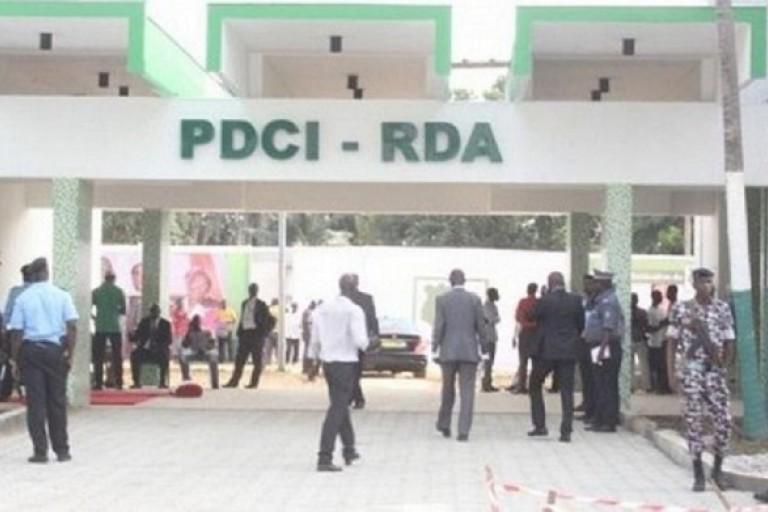 Le PDCI compte maintenir sa position de report du parti unifié