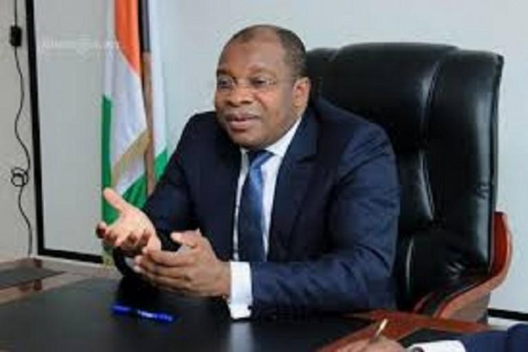 M. le ministre Siandou Fofana, veut développer le secteur touristique