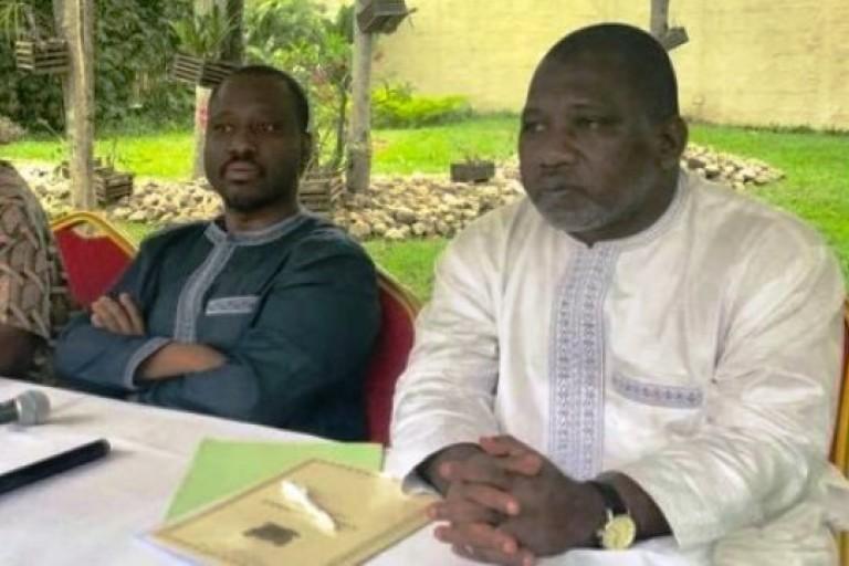 Divorce consommé entre Guillaume Soro et Sidiki Konaté?