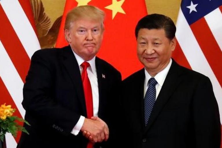Pékin ne plie pas face à Washington